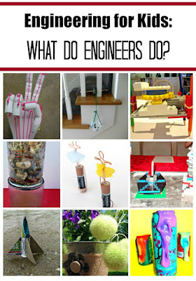 Explore engineering careers with these fun engineering projects for kids