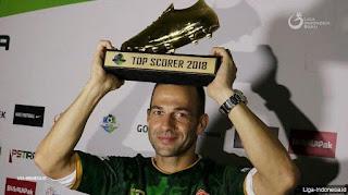 Aleksandar Rakic Resmi Gabung Madura United