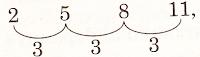 Tips mengerjakan soal deret angka polri