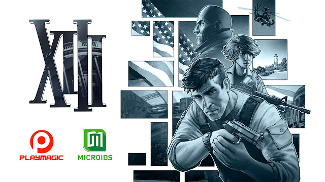 xiii developer microids playmagic apologizes disappointing remake pc ps4 xb1