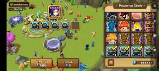 Panduan Level-Up Skill Monster Summoners War