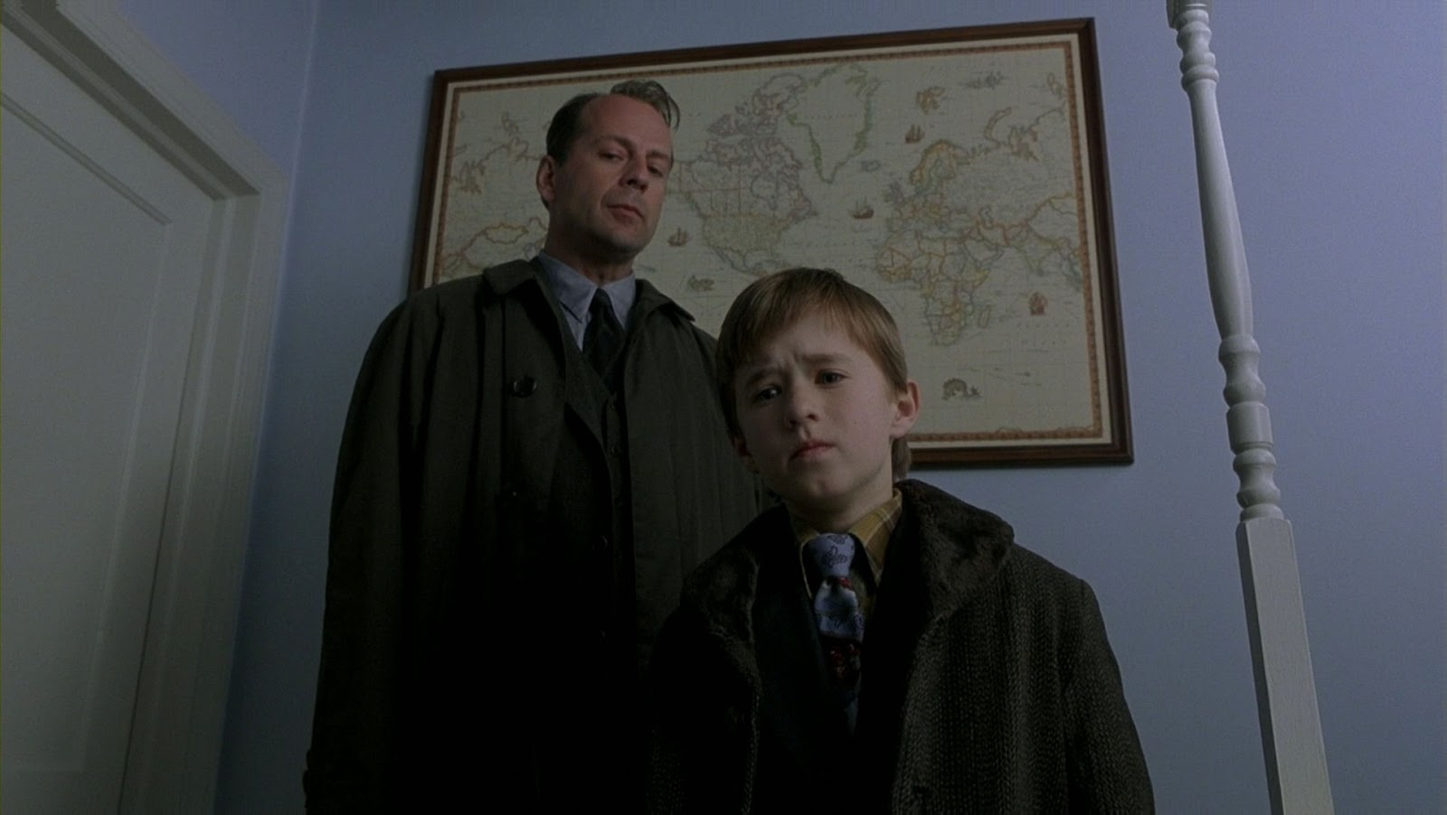 The Ace Black Movie Blog Movie Review The Sixth Sense 1999