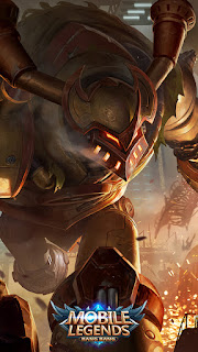 Belerick Torch Guardian Heroes Tank of Skins Rework