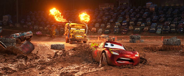 Cars 3, Cars 3 video clips, Cars 3 official movie photos, Cars 3 Cruz Ramirez, Cars 3 Jackson Storm, Cars 3 review