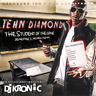 [feature[Tehn Diamond - SOTG: Higher Learning