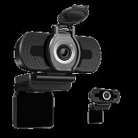 Dericam 1080p Webcam - Best option for Low-budget people