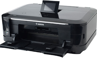 Canon PIXMA MG6100 Manual-The Canon PIXMA MG6100 is one of the most present midrange enhancement to Canon's photo-all-in-one consumer line of product