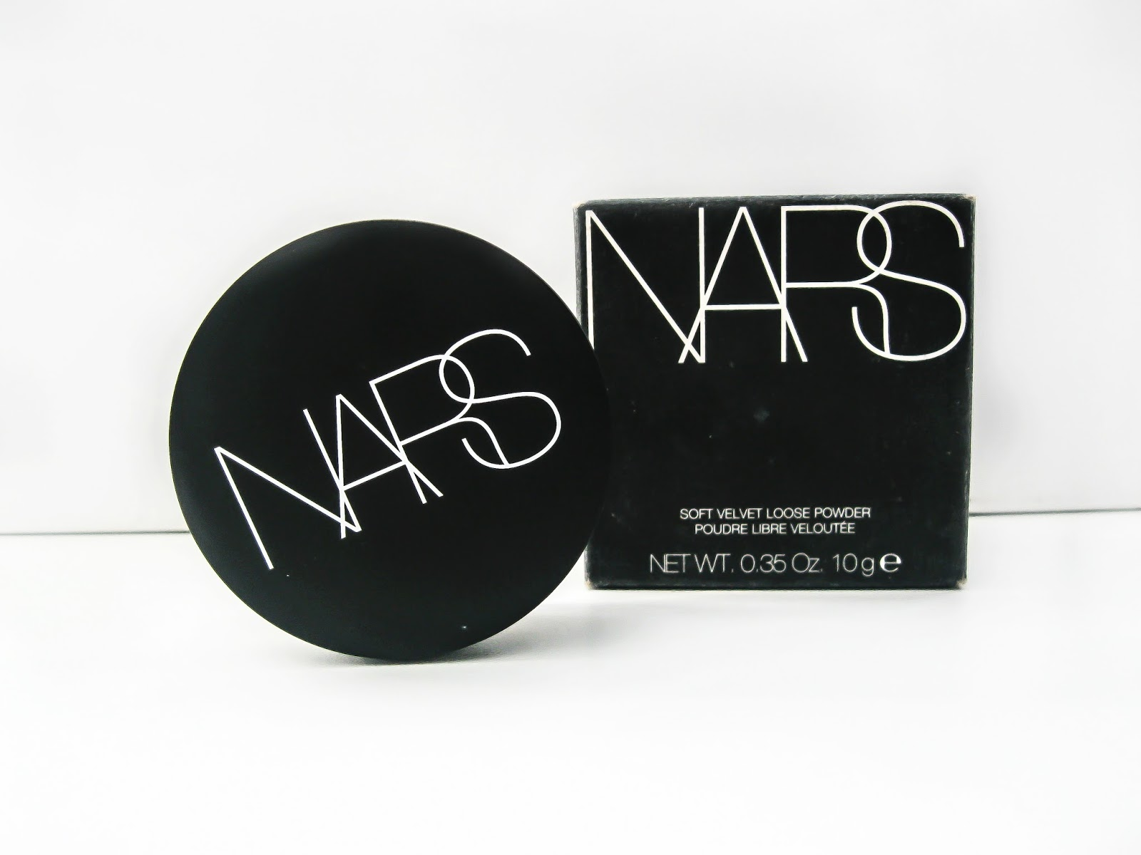 Nars Soft Velvet Loose Powder Review