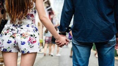 Pria ini Tega Tawarkan Istrinya Sebagai Teman Kencan Memasang Tarif Rp 600 Ribu