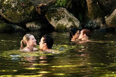 Riverdale Season 3 Cole Sprouse Lili Reinhart Camila Mendes Kj Apa Image 1