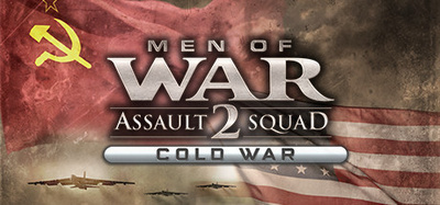 Men of War Assault Squad 2 Cold War MULTi8-TiNYiSO
