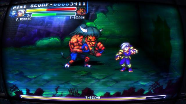 Fight'N Rage - PC Full - [Multi2] - Captura 5