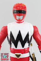 Lightning Collection Lost Galaxy Red Ranger 03