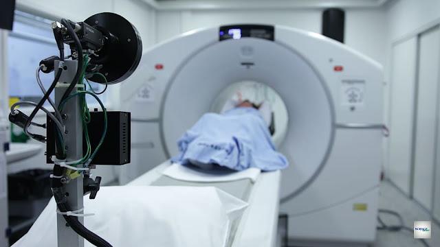 What is CT Scan Test in English & Hindi - सीटी स्कैन क्या होता है और क्यों कराया जाता है?