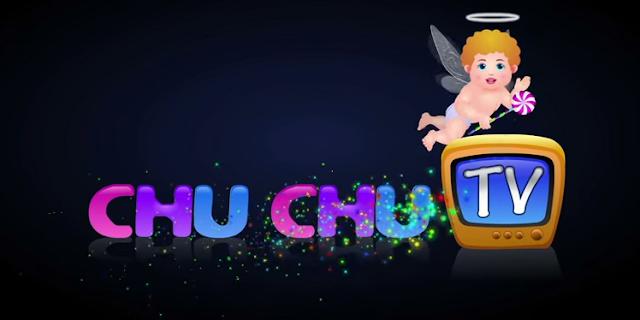 Channel ChuChu TV Animasi Warna-warni, Digemari Anak-anak di Seluruh Dunia