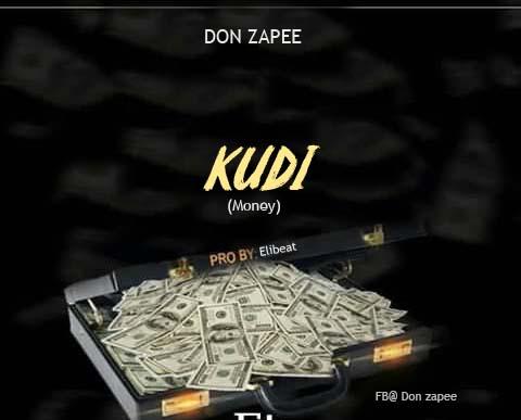 Don zapee-Kudi-mp3