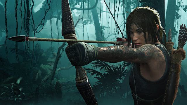 Tomb Raider - Game Review