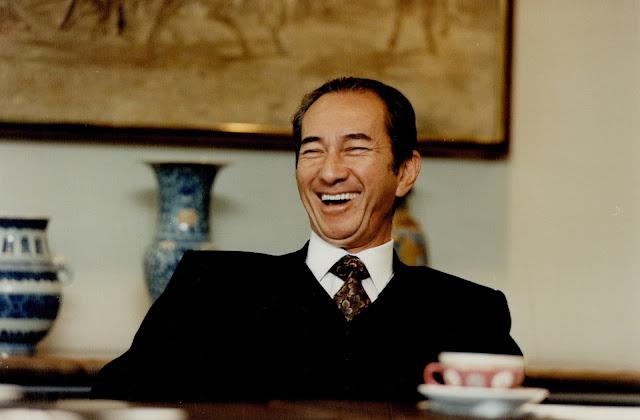 Stanley Ho - Ông trùm sòng bài Ma Cao