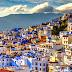 Wisata Halal 8 Hari Ke Maroko yang Menawan