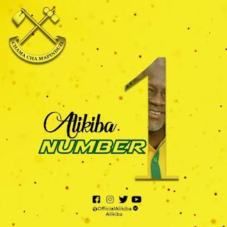 Audio| Alikiba – NUMBER 1| Download Mp3