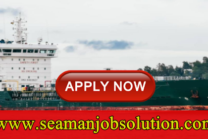 Able Seaman 10x For Oil Tanker Vessel