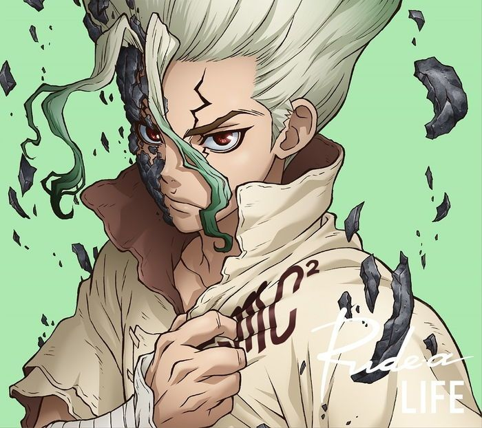 Opening & Ending Dr. Stone : OST