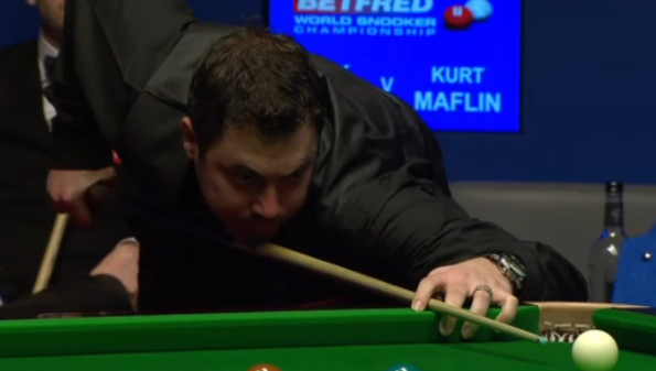 Snooker, my love: 2015 World Championship (Day 1) - Selby ...