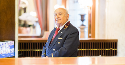 The importance of the Concierge