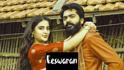 Download Eeswaran Full Movie Download HD 480p, 720p