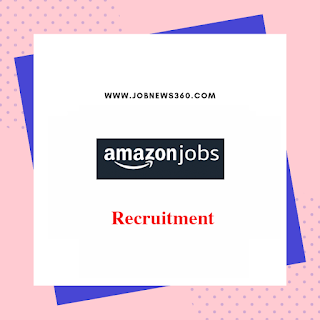 Amazon Off-Campus Drive 2019 at SKCET, Coimbatore for BE/B.Tech/ME/M.Tech/MCA