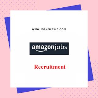 Amazon Off Campus Drive 2019 for Catalog Associate & Virtual Customer Service Associate