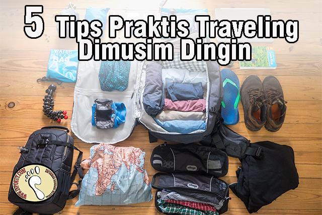 5 tips traveling dimusim dingin