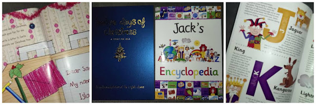 IJustLoveIt Personalised Books