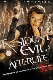 Resident Evil 4 -Vùng Đất Quỷ Dữ 4 - Resident Evil 2010 VietSub (2010)