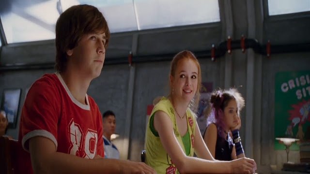 Direct Links For  Sky High (2005)  Full Movie Download 700MB In Hindi 720P Full small Size PC Movie