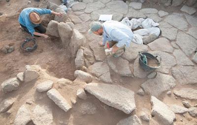 Το αρχαιότερο ψωμί ανακαλύφθηκε στην Ιορδανία