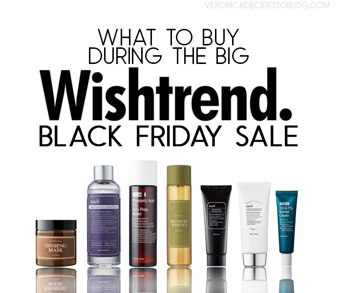 Wishtrend Black Friday