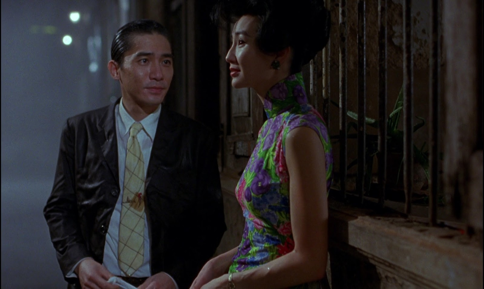 Set The Mood For Everything: Style Inspiration: In The Mood For Love