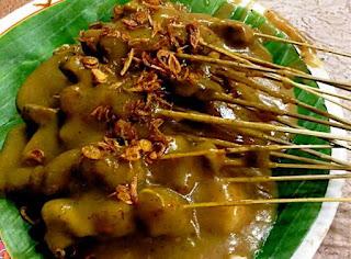 tempat makan keluarga di Medan