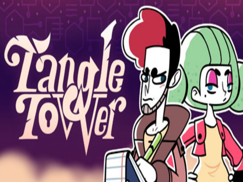 Download Tangle Tower Game PC Free