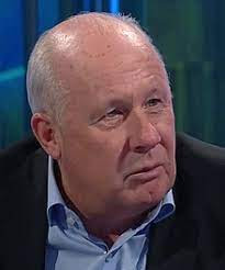 Liam Brady Net Worth, Income, Salary, Earnings, Biography, How much money make?