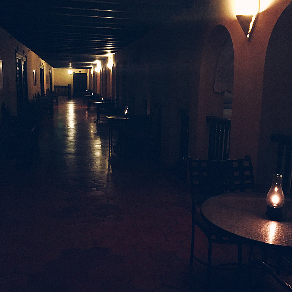 Hotel El Convento Old San Juan