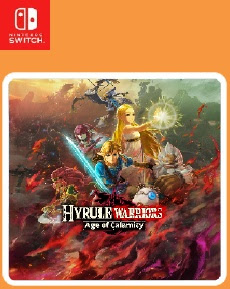 Hyrule Warriors Age Of Calamity Download Game Nintendo