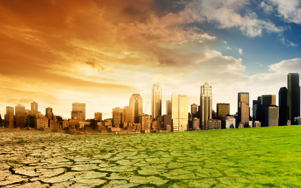 Estudo confirma que aquecimento global supostamente causado pelo homem é completamente falso
