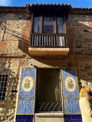 Qué hacer en Oropesa de Toledo