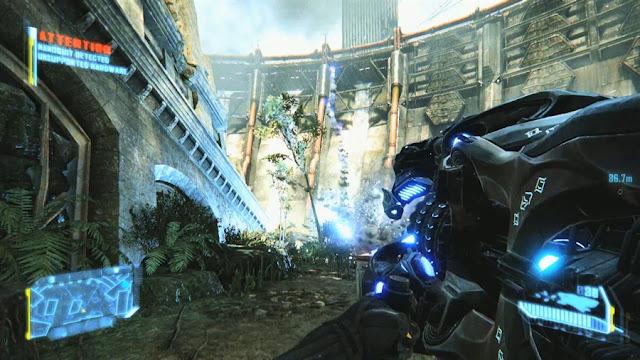 Crysis 3 PC Download Photo