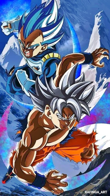 Gambar keren anime kwalitas HD