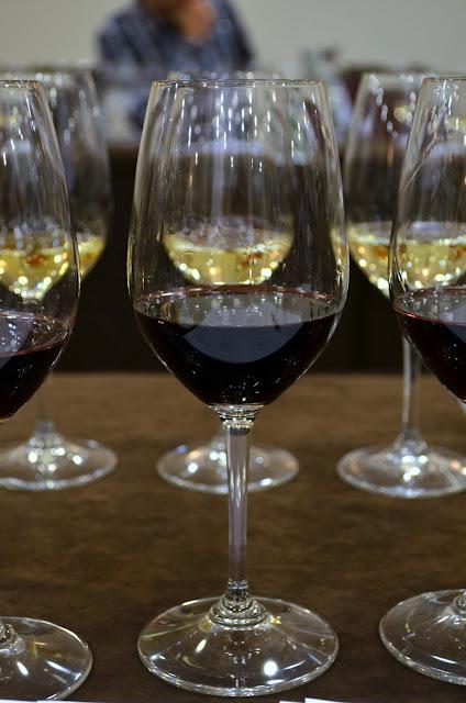 degustacja-wina Jak degustować wino?