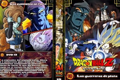 caratula-pelicula-dragon-ball-z-los-guerreros-de-plata