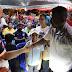 Dato' Seri Mukhriz bersama Penduduk Semenyih Indah